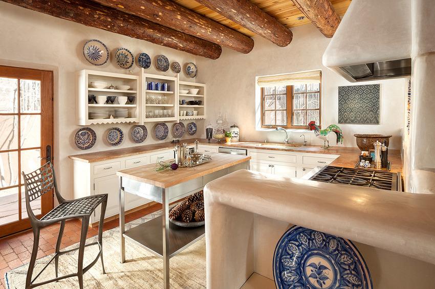 Violante Rochford Interiors Interior Design Santa Fe Nm